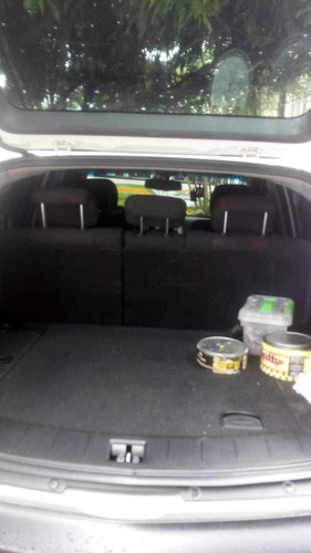 ssangyong actyon full equipo
