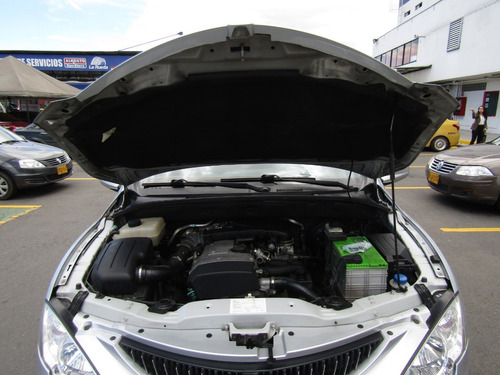 ssangyong actyon g23d crosover mt 2300cc aa