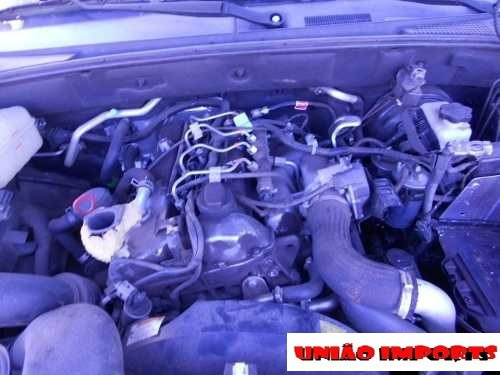 ssangyong actyon sport 2010 2.0 diesel (reposição de peças)
