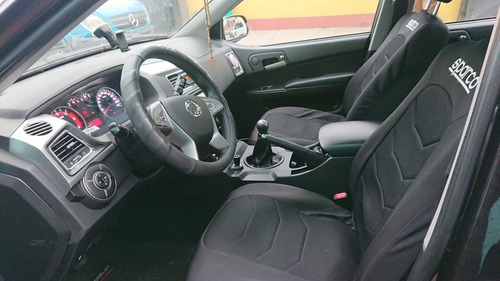 ssangyong  actyon sport 6as712 4*4