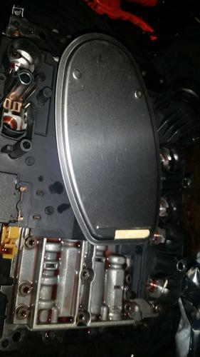 ssangyong cambio de aceite atf y filtro cajas automaticas
