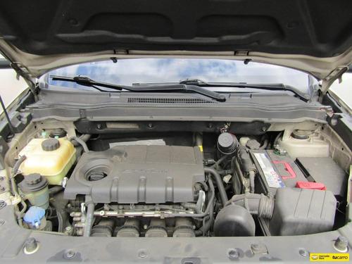 ssangyong korando 2.0 c fl gasolina 4x2