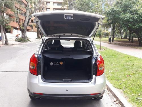 ssangyong korando 2014 - diesel 4x2