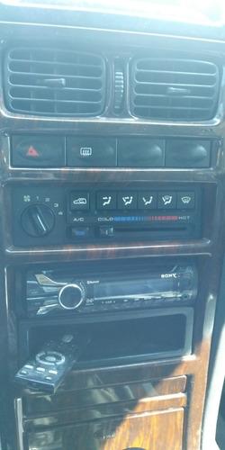 ssangyong korando 602 dti 2.9 2000 4x4 todoterreno 3 puertas