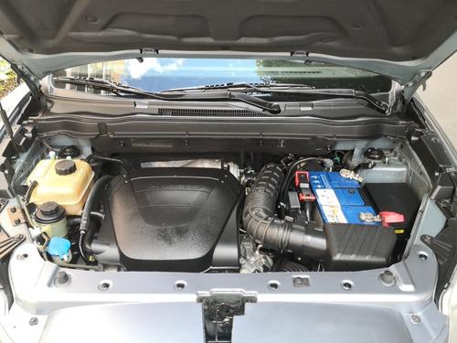 ssangyong korando c mt 2.0cc diesel