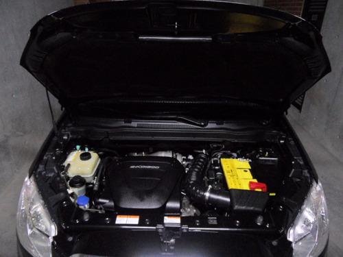 ssangyong  korando c turbo diésel 2.0 mec.  full e.