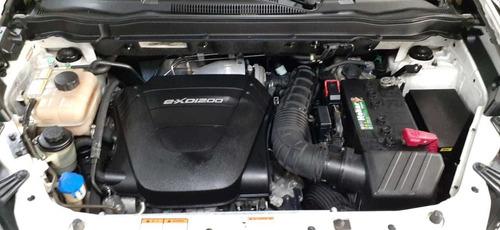 ssangyong korando gls turbo diesel 4x4