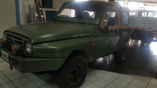 ssangyong korando jeep korando militar