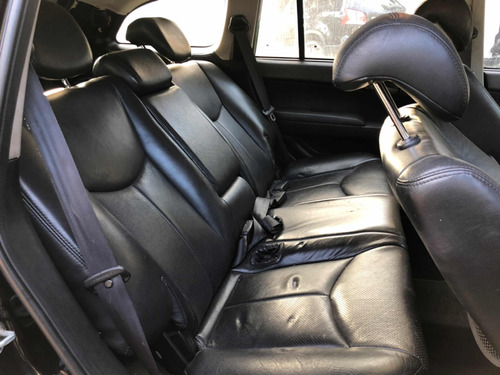 ssangyong kyron 2.0 diesel ano 2011
