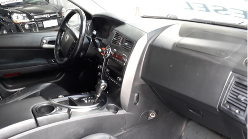 ssangyong kyron 2.7 4x4 turbo diesel