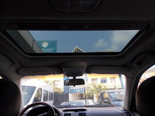 ssangyong rexton auto