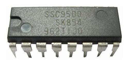 ssc9500 ssc 9500 dip-16