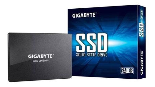 ssd 240gb disco duro solido gigabyte laptop pc 2.5