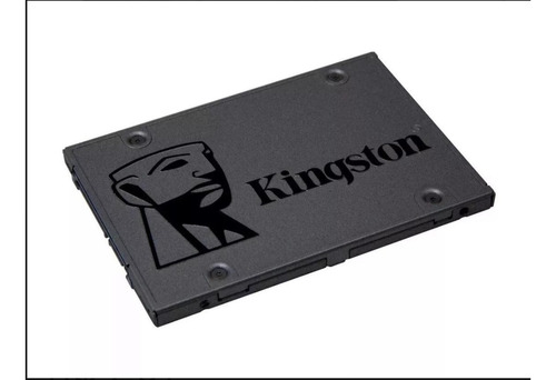 ssd 240gb kingston a400 original envio imediato
