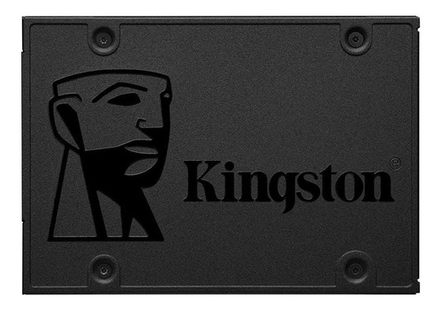 ssd 240gb kingston sa400s37/240g 2.5 pc y lap estado solido