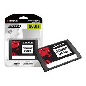 Ssd 2,5  Kingston Sedc500r/960g Dc500r 960gb 2.5 Sata Iii 6gb/s