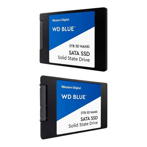 ssd 2.5 7mm wd blue 3d nand 2tb sata 3.0