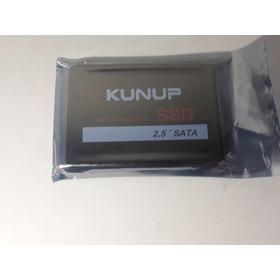 Ssd 256gb Kunup Novo Cod 3968