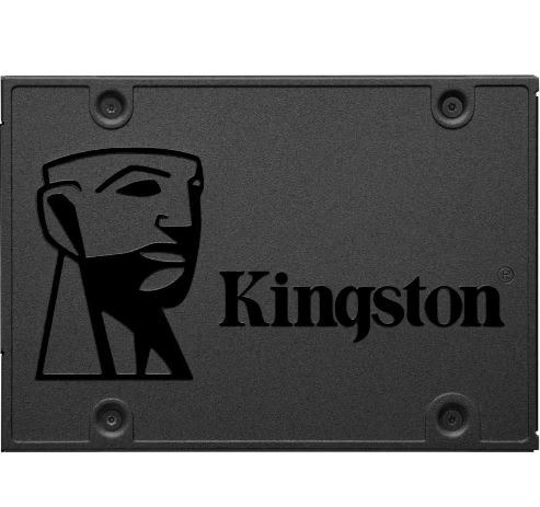 ssd 480gb hd kingston a400 novo - oferta! envio imediato!