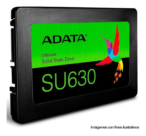 ssd 960gb disco duro estado solido adata laptop pc sata 2.5