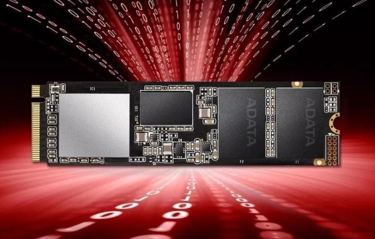 Ssd Adata Xpg Sx8200 Pro 512gb M 2 2280 Pci-e Nvme - Lacrado