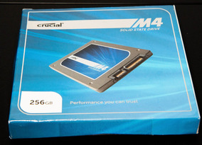 CRUCIAL M4 512GB SSD DRIVER FOR WINDOWS