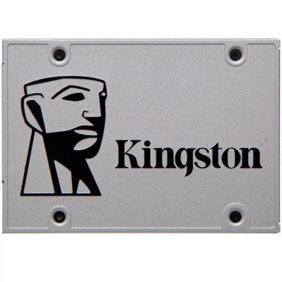 ssd kingston 120 gb sata 6gb/s 2.5 pol. lacrado a400 500mb/s