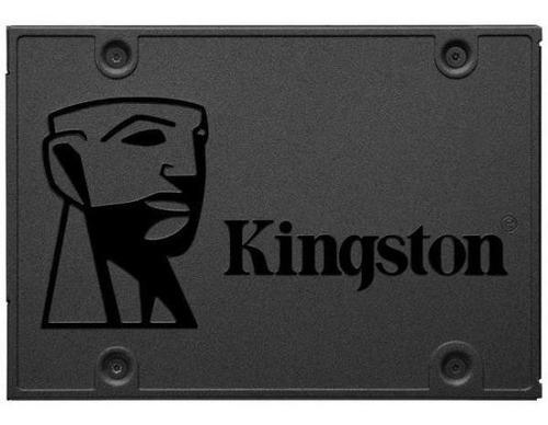 ssd kingston 240gb a400 sata 3 2.5