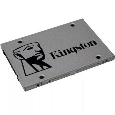ssd kingston 240gb sata 6gb/s 2.5 pol. lacrado a400 500mb/s