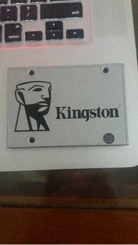 ssd kingston 480 gb uv 400