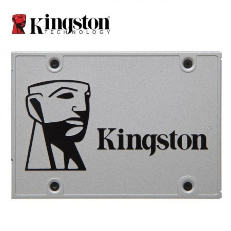 ssd kingston a400 240gb sata 6gb/s + caddy 9,5 mm