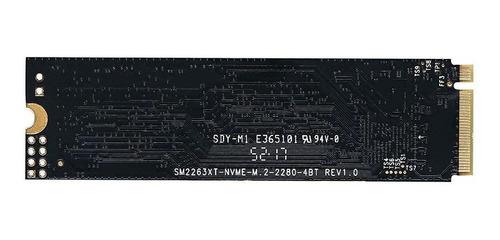 ssd m2 nvme ultra rapido 256gb para samsung np350xaa