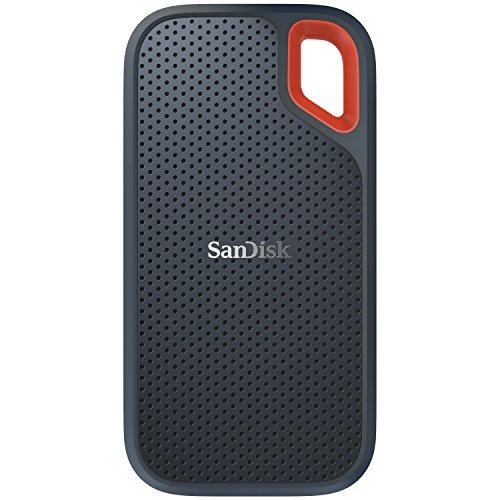 ssd portátil extreme sandisk 250 gb - sdssde60-250g-g25