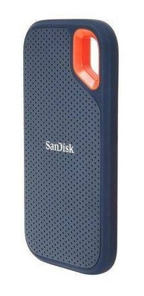 ssd sandisk 500gb extreme 550 mb/s externo portátil