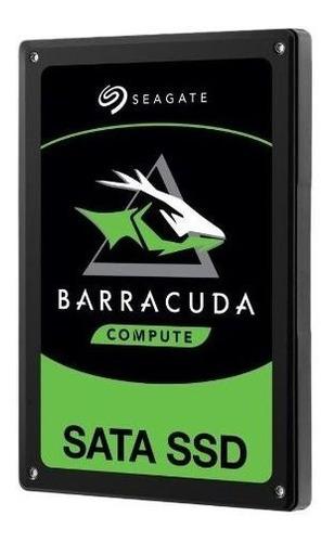 ssd seagate barracuda 1tb sata iii 6gb/s za1000cm1a002