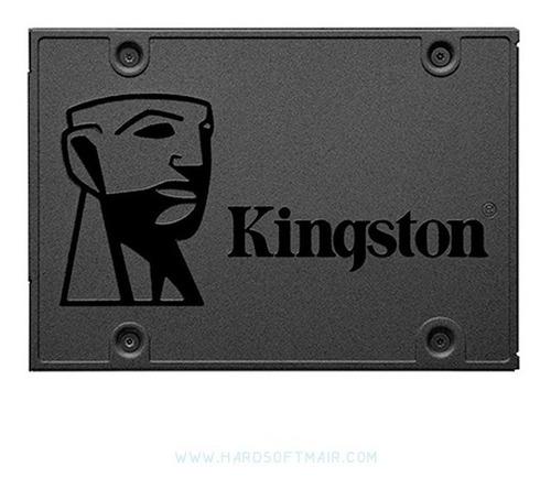 ssd solido kingston 240gb sa400s37 blister oferta