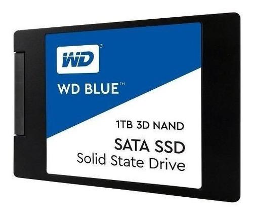 ssd wd blue 2.5  1tb sata 6gb/s wds100t1b0a