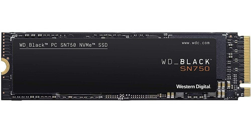 ssd wd disco black 250gb m.2 int nvme