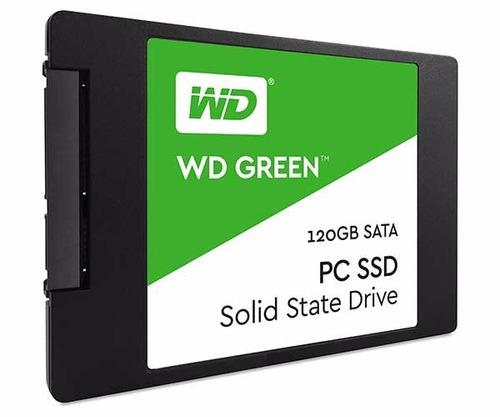 ssd wd green 120gb sata 6gb/s, wds120g1g0a