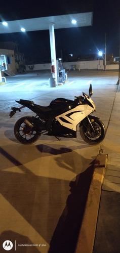 ssenda  viper 250cc