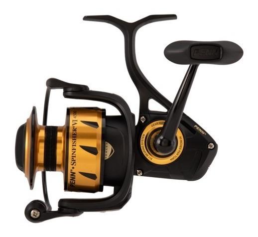 Penn Spinfisher VI SSVI 4500 Fishing Reel