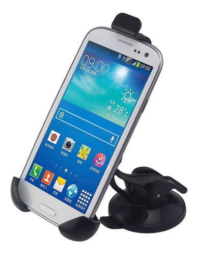 st-ho-01 holder para celular startec