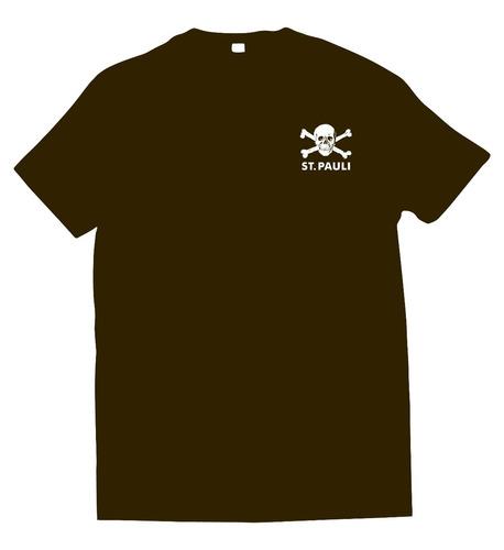 st pauli playera blusa camiseta ultras