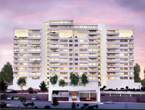 stacia towers milenio: penthouse en venta en milenio, querétaro