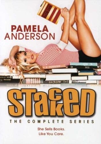 stacked coleccion completa serie tv discos boxset dvd