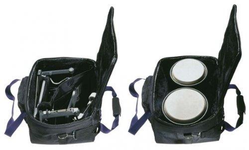 stagg dpb-1 bongo o pedal para batería baja
