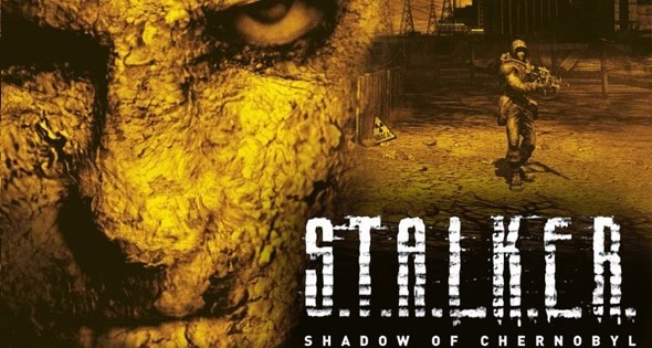 S t a l k e r : Shadow Of Chernobyl Cd Key Steam