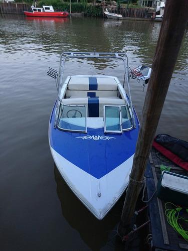 stallion v8 especial para wakeboard