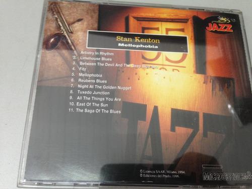 stan kenton mellophobia cd (1636)