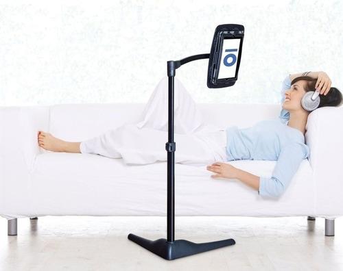 stand de tableta telefono ipad galaxy iphone levo essential